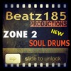 Thumbnail Beatz185 Zone2 Soul Drums
