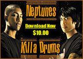 Thumbnail Neptunes Killa Drums