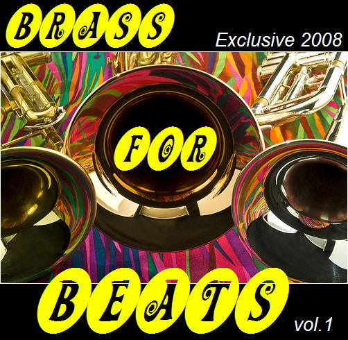 Product picture Brass For Beats exclusive collection