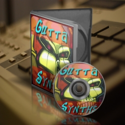 Product picture Gutta Synths The Collection