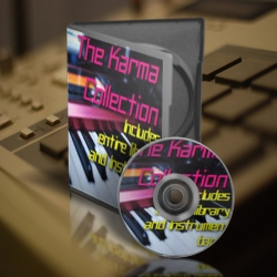 Product picture The Karma Collection