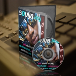 Product picture Exclusive Soulja Boy Drums+ Instruments